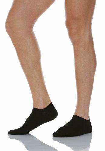 RelaxSan 550S Calzini diabete fantasmini piedi delicati fibra d/'argento X-Static