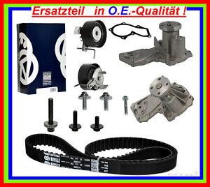 RUVILLE-Zahnriemensatz-5528270-Wasserpumpe-MAZDA-2-DY-1-25-1-4-1-6