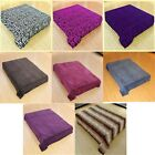 Super Soft solid or animal Print Microfiber Throw Blanket queen/twin 15 designs