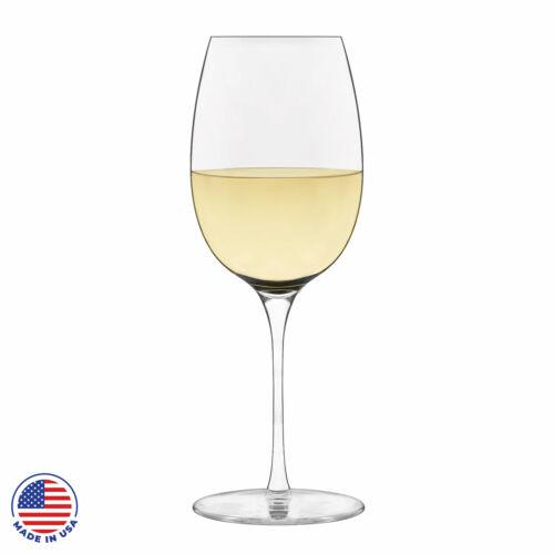 Libbey Signature Kentfield 4-piece White Wine Glass Set