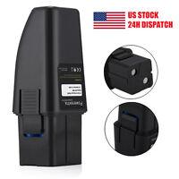 For Ontel Swivel Sweeper 7.2v Nimh Vacuum Battery Fits Sweeper G1 & G2 Ru-rbg