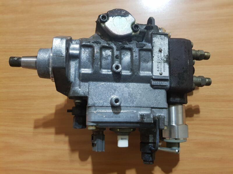 Opel Astra G 1.7 DTI  2000-2009 DENSO High Pressure Pump#8-97185242-2