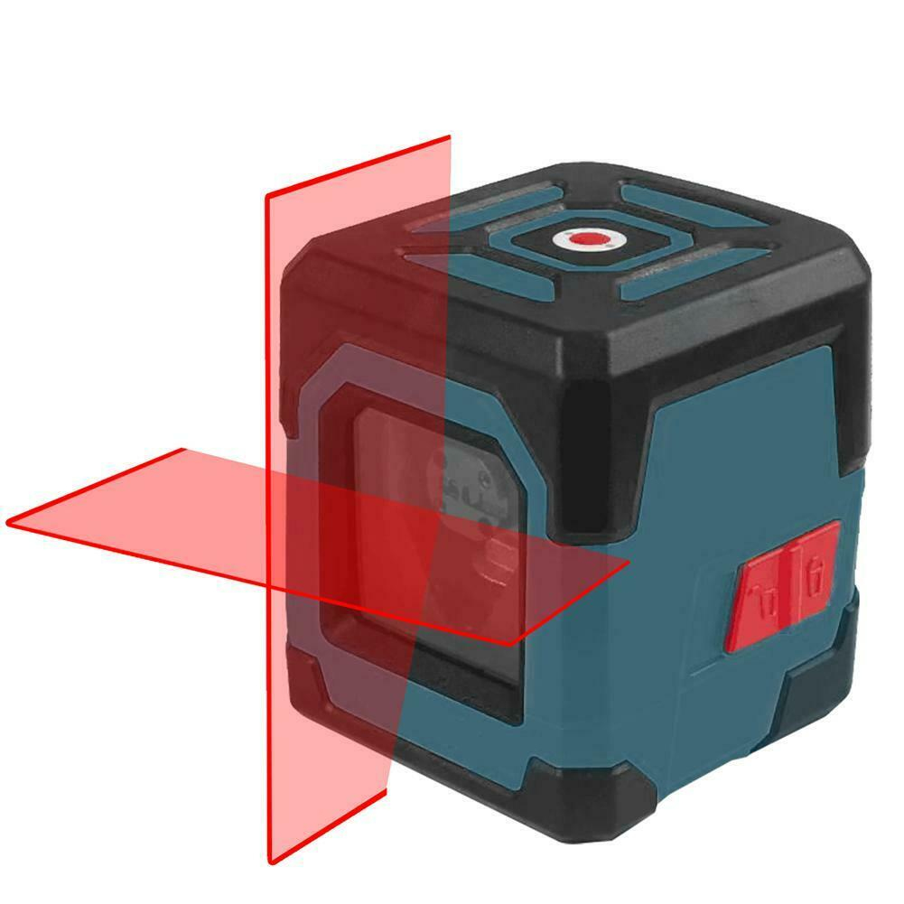 Bosch Self-Leveling 360 Degree Line and Cross Laser GLL2-20S-RT