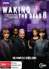 Waking The Dead : Season 8 (DVD, 2011, 4-Disc Set)