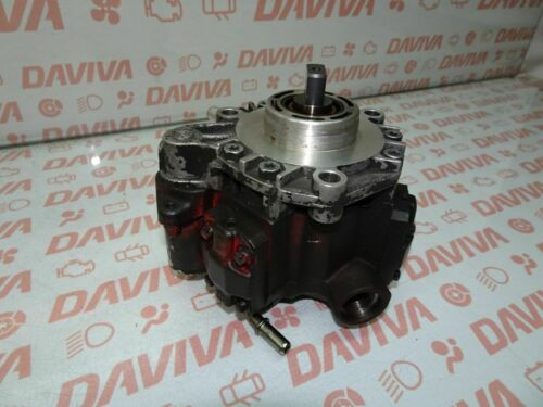 PEUGEOT CITROEN 2.0 HDI DIESEL HIGH PRESSURE FUEL INJECTION PUMP 9654091880