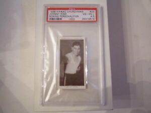 1938-JOHNNY-KING-23-BOXING-CARD-WA-amp-AC-CHURCHMAN-PSA-GRADED-4-5-GREAT-CH