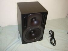 BEHRINGER TRUTH B2031A ACTIVE 2-WAY REFERENCE POWERED STUDIO MONITOR -LOOK!