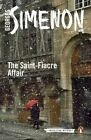 The Saint-Fiacre Affair: Inspector Maigret #13 by Georges Simenon (Paperback, 2014)