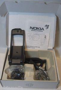 Original-Nokia-Basic-8110-8110i-Car-Kit-Cark-48-Kit-mercedes-vw-Audi-BMW