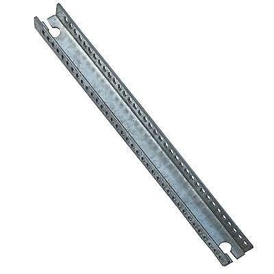 100 X Nonius Unterteil Für Dipling Tragschiene Zum Aufschieben Trockenbau