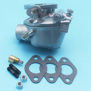 Aintier TSX428 Carburetor Fit for Ford Jubilee NAA NAB Tractor Marvel Schebler