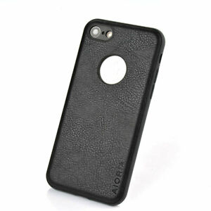 Case-for-iPhone-6-6S-7-8-Plus-X-XS-Luxury-Vintage-leather-Skin-phone-cover