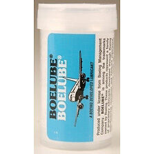 AIRCRAFT TOOLS  NEW BOELUBE SOLID LUBRICANT 1.6 OZ 70200-13