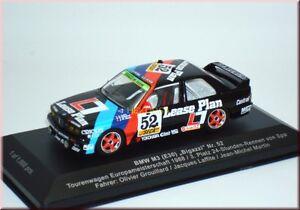 BMW-M3-E30-034-Lease-Plan-034-TW-EM-1988-52-BMW-M-Team-Bigazzi-IXO-1-43-LE
