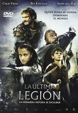 PELICULA DVD LA ULTIMA LEGION PRECINTADA
