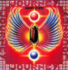Journey-Greatest-Hits-1-New-Vinyl-LP-180-Gram