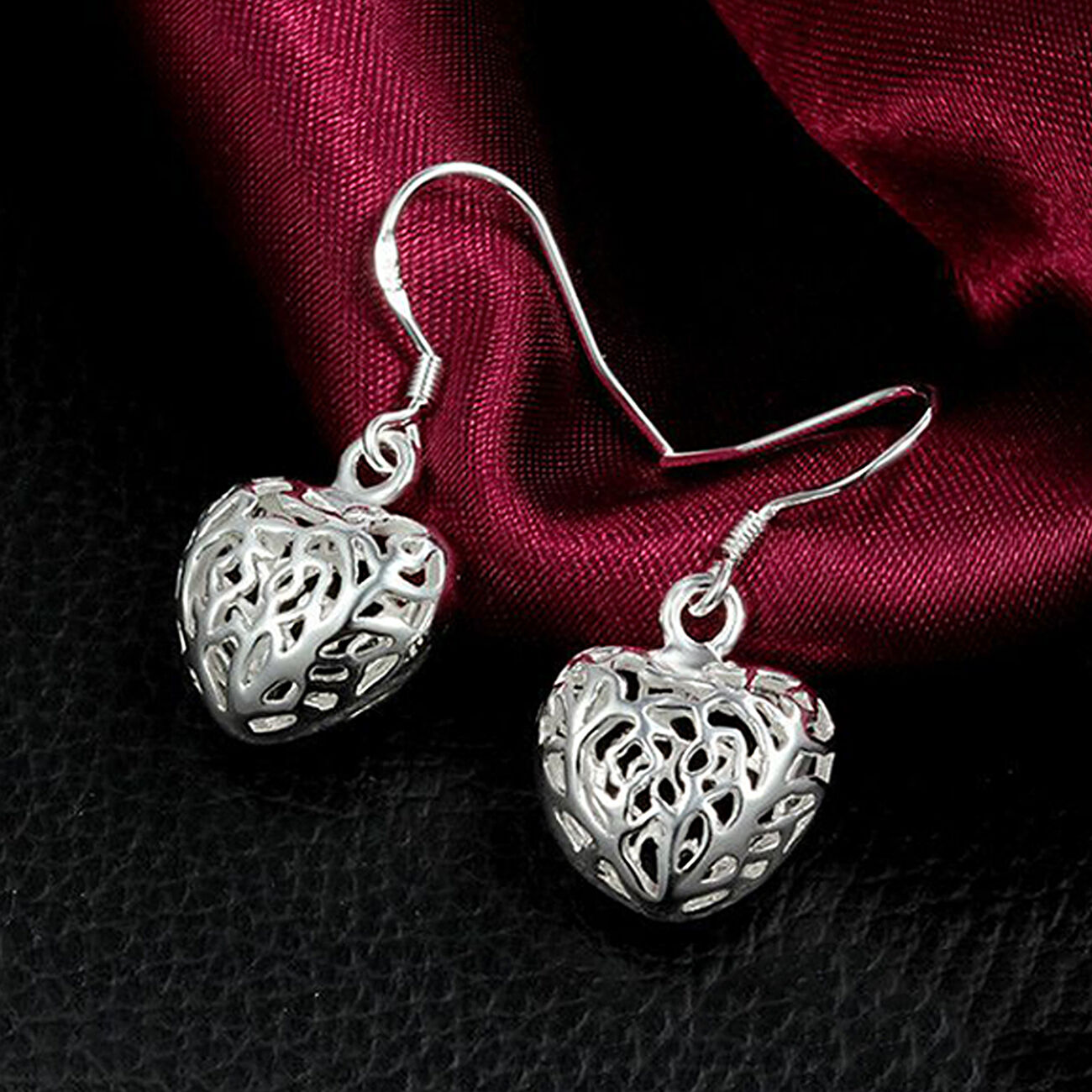 Sterling silver fashion jewelry wholesale 96