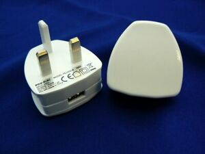Usb Phone Charger Can Be Personalised