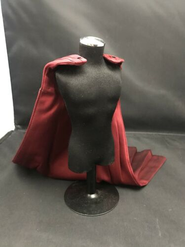 Red Cape Hot Toys 1//6 MMS306 Avengers Age of Ultron Thor