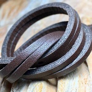 Trollbeads-Das-Original-Leather-Bracelet-Braun-45-cm-TLEBR-00006-New