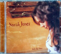 Norah Jones - Feels Like Home - Emi Cd - Still Sealed