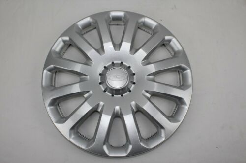 ORIGINALE Ford COPRIMOZZO 1 pezzo per 15 Pollici Acciaio Cerchioni 8v21-1130-jb 1537427