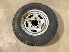94 98 Land Rover Discovery 16x7 Aluminum Alloy Wheelrim Assembly No Tire