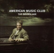 American Music Club-The Golden Age CD CD  New