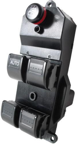 Master Power Window Door Switch for 2001-2005 Honda Civic NEW