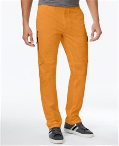 Sean John Flight Cargo Pants Spice Mens 36X32 New