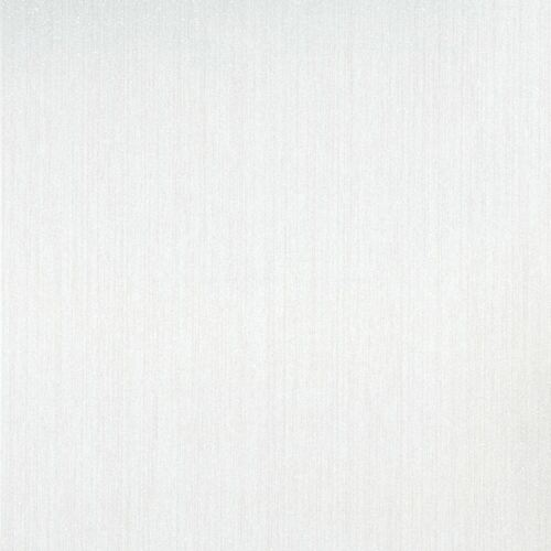 CROWN JASMINE GLITTER TEXTURED WALLPAPER WHITE M1091 SPARKLE