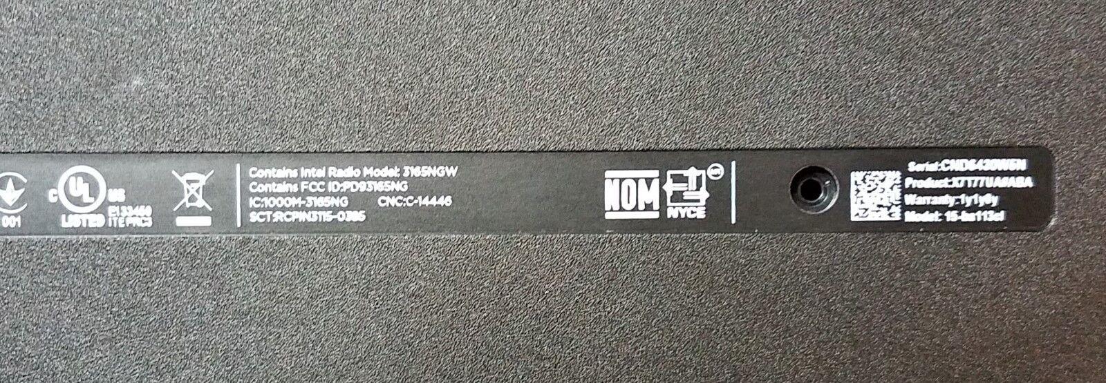 ORIGINAL IMPERIUM 17431 Fiat Hülle Flexibel Heizkörper Ober