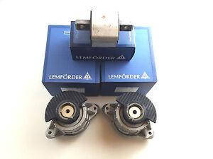 2x-LEMFORDER-1X-Rodamientos-de-la-Caja-Cambios-Mercedes-W204-S204-C204-C207