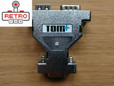 *TOM+* USB Mouse/Joystick Adapter for Commodore C=64 / C=128, AMIGA, ATARI ST/TT