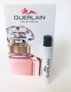 New Guerlain Mon Guerlain Eau De Parfum Edp 07 Ml Sample Size Spray