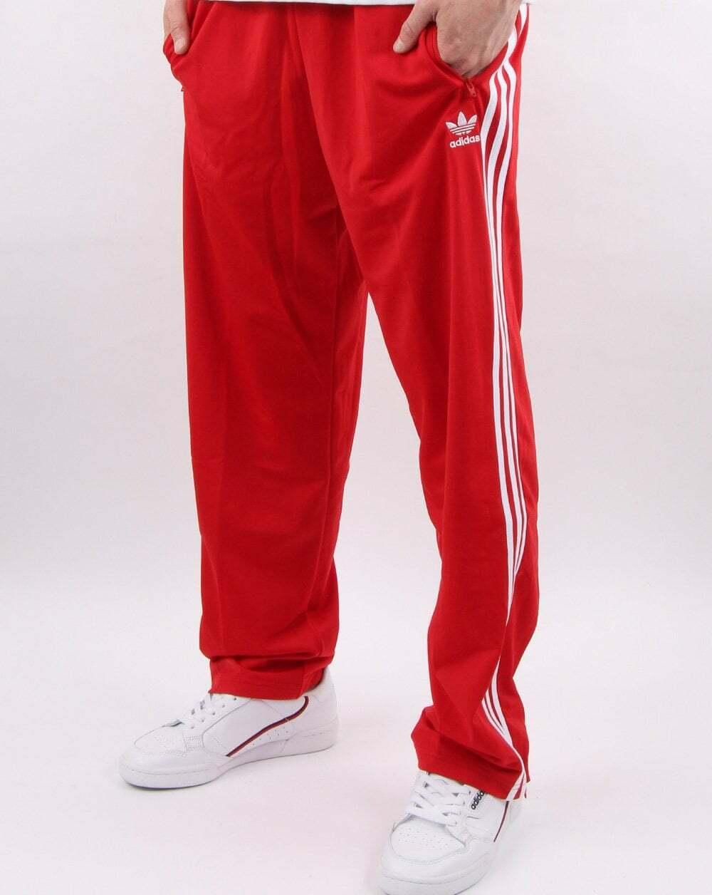 Hose 3 Streifen Originals Adidas Herren DJ2118 blau