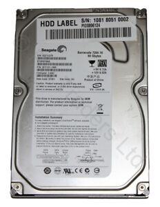 "80 GB - 3.5"" SATA Seagate ST380815AS - 9CY131-069  Hard Disk Drive [3342]"