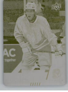2017-18-Upper-Deck-CHL-Printing-Plates-Pick-From-List-1-250