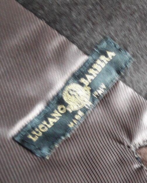 Giacca in puro cashmere S Luciano Barbera  taglia S cashmere e3d695