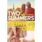 Two Summers by Aimee Friedman (Paperback, 2016)