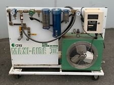 MSA BREATHING AIR DISTRIBUTION SYSTEM SAFETY MANAGEMENT