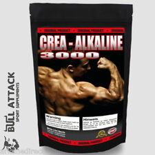 180 x CREATINE ALKALINE TABLETS - KRE ALKALYN  - ANABOLIC Creatine Monohydrate