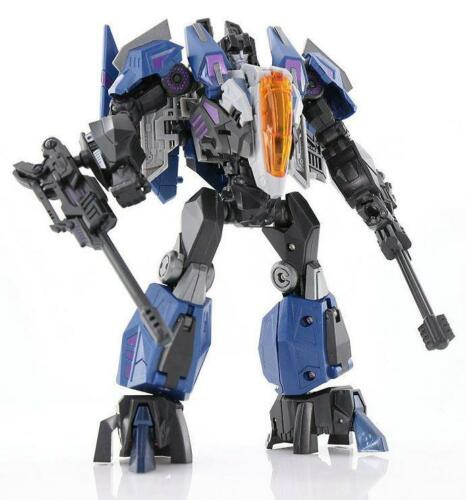 New Transformers Planet X PX-12 Fatum FOC Thundercracker Figure In Stock