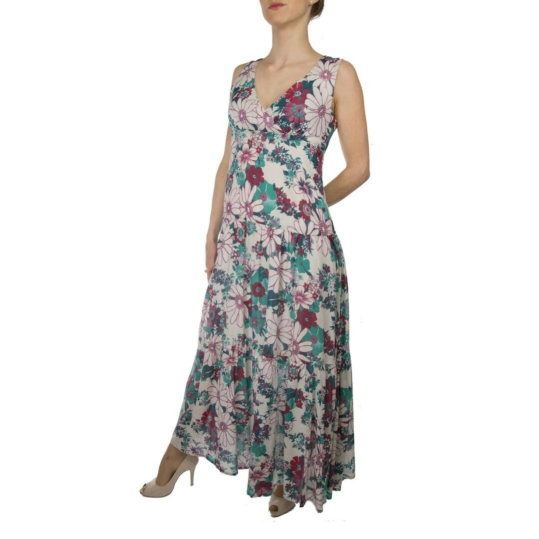 6f45253619c Marlbgold Classic women Col Bianco tg -54 % OCCASIONE Vestito varie ...