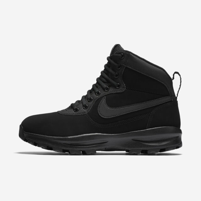 wholesale dealer cda2e eef14 Nike Manoadome Black Black-Black (844358 003)