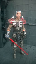 "Star Wars Custom Darth Krayt with Armour 3.75"" action figure"
