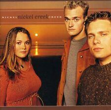 Nickel Creek by Nickel Creek (CD, Mar-2000, Sugar Hill)
