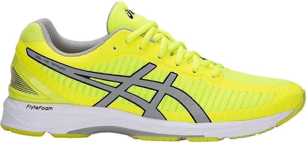 Asics Gel DS Trainer 23 Para Hombre Zapatillas Para Correr-Amarillo