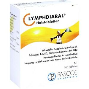 lymphdiaral-Tabletas-De-Garganta-100-Pieza-pzn3898510