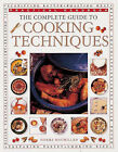 Handbook: Complete Guide to Cooking Techniques by Norma MacMillan (Paperback, 1999)